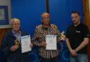 Söruper Helfervereinigung ernennt Ehrenmitglieder