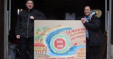 10 Jahre Samoa-Hilfe